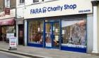 Как благотворительные магазины Англии научились коммерции