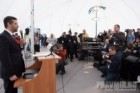 В Москве проходит фестиваль православных СМИ «Вера и Слово»