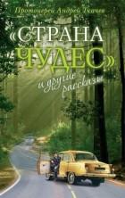 Вышла в свет новая книга протоиерея Андрея Ткачева