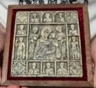 В Софии Киевской представят икону Владимира Мономаха