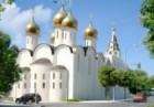 В Мадриде открыли первый православный храм