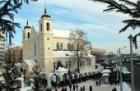 В Минске прошел слет православной молодежи