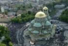 В Болгарии часть общества недовольна результатами выборов кандидатов на Патриаршество