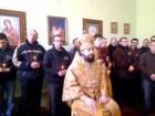 В Дрогобычской исправительной колонии открылся православный храм