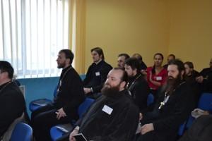 В Запорожье проходит семинар для православных апологетов