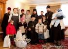 В УПЦ взяли под опеку семью покойного священника