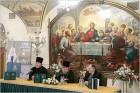 В Москве презентовали Собрание трудов Святейшего Патриарха Кирилла