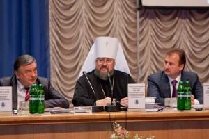 В Киеве открылись Покровские чтения