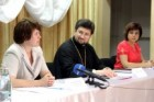 В Сумской епархии собрали полмиллиона для онкобольных детей
