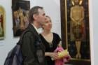 В Киеве представили современные иконы со всей Украины