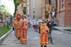 В Москве прошел детский крестный ход