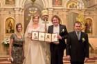 Англичанин-протестант женился на украинке и принял Православие