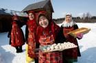 Бурановские бабушки будут петь бесплатно после того, как достроят храм