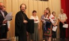 В галерее «Соборная» наградили победителей фестиваля «Візерунки Великодня» (+ВИДЕО)