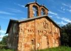 В Новгороде вандалы осквернили храм XV века